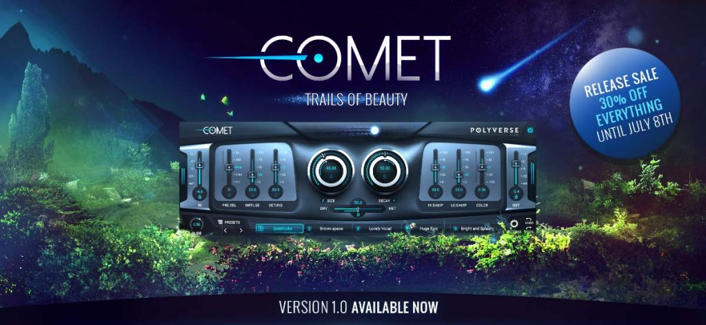 news_comet_version_1_available_now