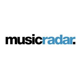 Music Radar Magazine Logo Image Icon