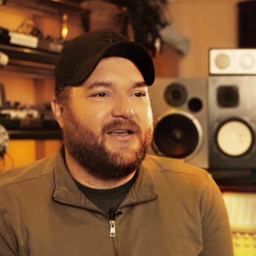 Keith Armstrong mixing engineer Polyverse Comet Reverb Testimonial quote review