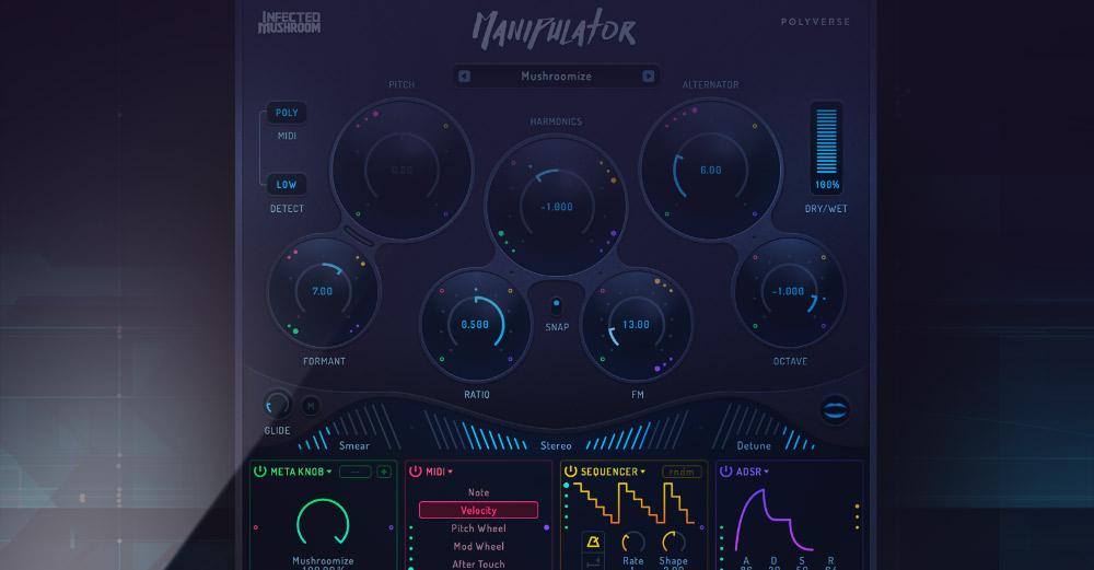 Manipulator Full Tutorial Video Thumbnail